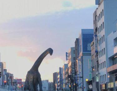 福井駅前で飲んでみよう!!!!