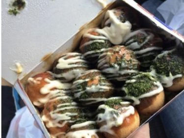 福井には独特のたこ焼き屋さんが有るから紹介しとくネ!