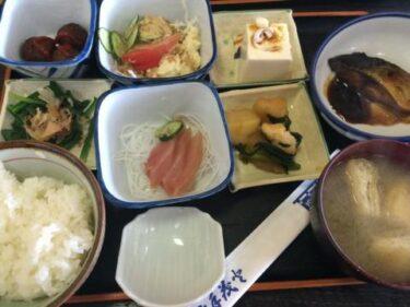 国八食堂(福井県越前市)